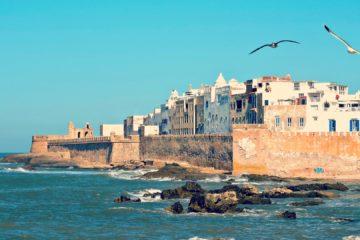 Essaouira circuit