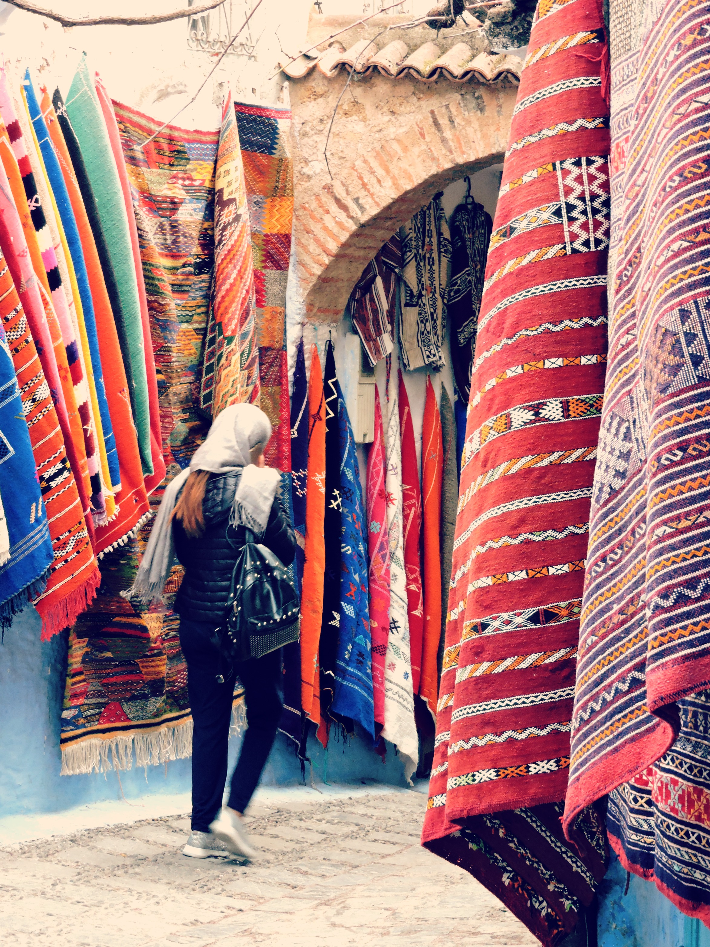 From Tangier to Chefchaouen
